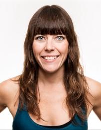 Portrait of Lisa Greenbaum